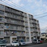 ●コーポ諸岡●お部屋バリアフリーで1階スロープがあります。