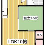 別府ビル 305号室